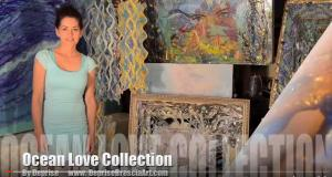 Ocean Love Collection - Curators Corner