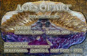 Art Association Hosting Ages Of Art Show